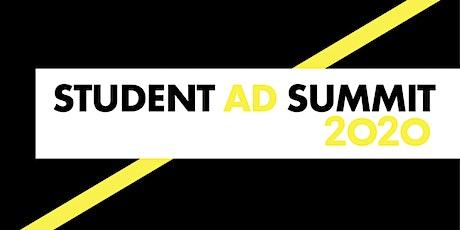 Student Advertising Summit 2020 tickets