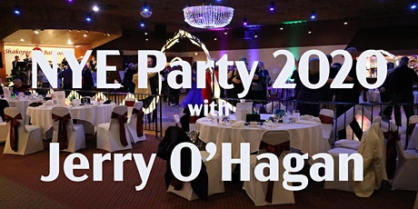 New Year's Eve Party 2020 with Jerry O'Hagan tickets