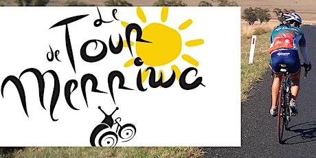 Le Tour de Merriwa tickets