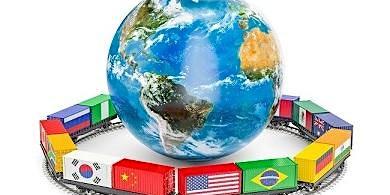 Internationalisation, Export & Trade with Sophie Krantz, Export Council of Aust.
