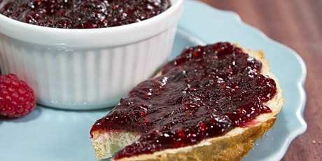 Berry Nice Jams and Preserves Workshop - Dapto Library tickets