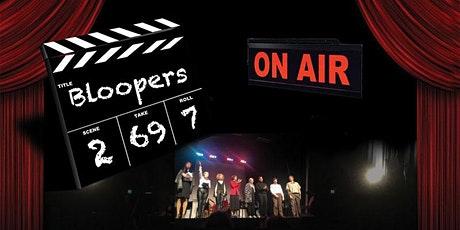 BLOOPERS - PREVIEW tickets