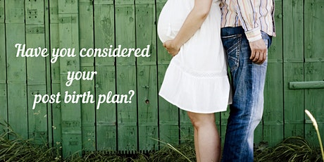 Essential Post-birth Planning Class -  Nelson Bay - February tickets