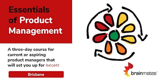 Brainmates Essentials of Product Management - Brisbane