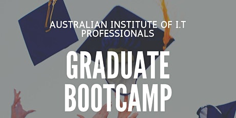 Graduate BOOTCAMP tickets