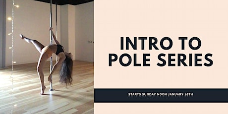 Intro to Pole Series tickets
