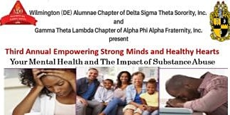 Empowering Strong Minds and Healthy Hearts: Your Mental Health and The Impact of Substance Abuse