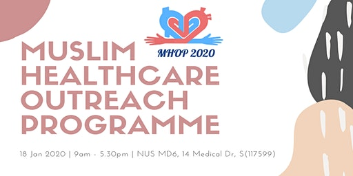 Muslim Healthcare Outreach Programme (MHOP) 2020