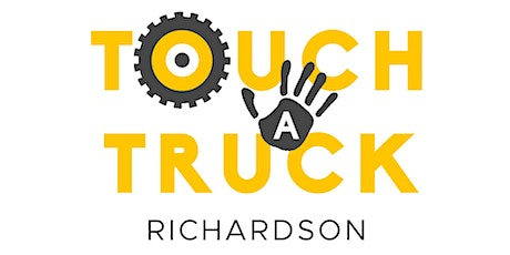 Touch a Truck Richardson tickets