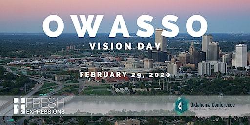 Vision Day - Owasso, OK