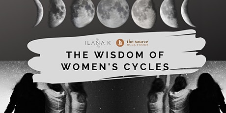 The Wisdom of Women's Cycles tickets