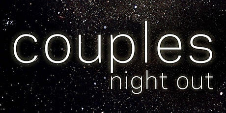 Couples/Non Singles Night Out: Fun Games, Networking, Drink Specials tickets