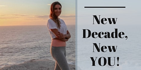 New Decade, New You tickets
