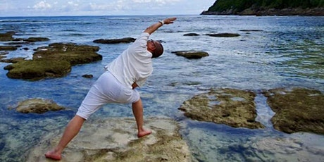 Simei : Therapeutic Yoga ( 8 sessions) - Feb 12 - Apr 1 (Wed) tickets