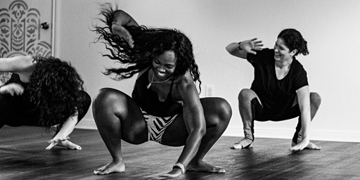 Buti Yoga 101 Workshop