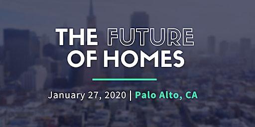 The Future of Homes: Modular Renewable Energy Smart Homes - Palo Alto