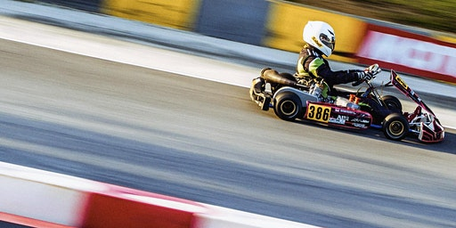 Highway Men - Xtreme Karting Event
