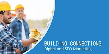 Digital & Search Engine Marketing tickets