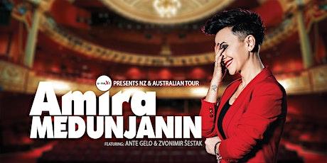 Concert Amira Medunjanin with Ante Gelo and Zvonimir Sestak tickets
