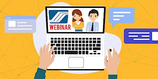 SSS Online Seminar / Webinar