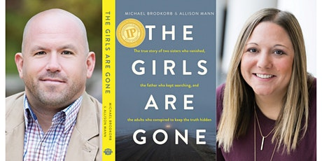 Michael Brodkorb and Allison Mann - The Girls Are Gone tickets
