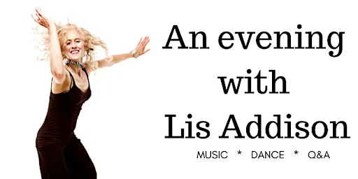 An evening with Lis Addison