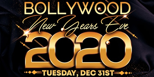 BollyGrooves Bollywood NYE 2020