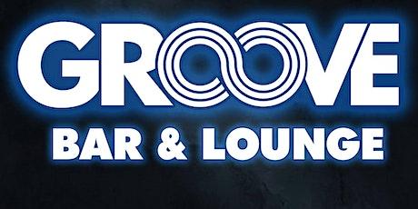 SUPAGROOVE Live - 80er Party Groove-Bar Köln Tickets