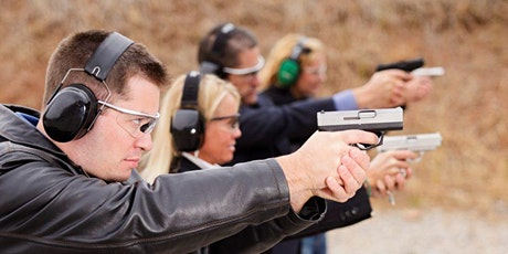 NYS Pistol Safety Class + Active Shooter Seminar tickets
