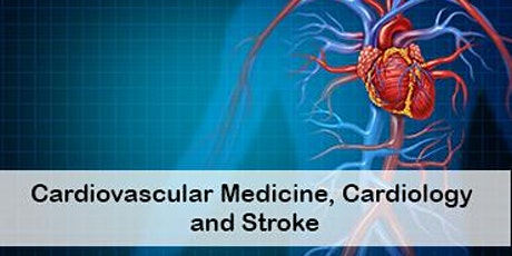 Global Conference on Cardiovascular Medicine, Cardiology and Stroke entradas