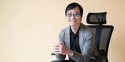 Li Chong Jian 2 Day Parenting Workshop -  李崇建亲子工作坊 - 28 & 29 March