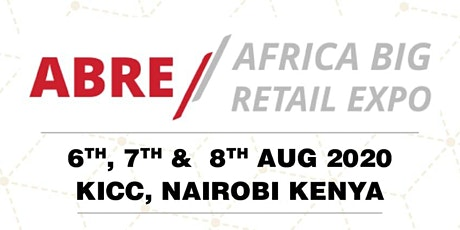 Africa Big Retail Conference and Expo (ABRE2020) tickets