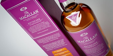 Whiskey Stories: The Mysteries of The Macallan tickets