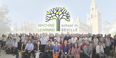 Machine Learning School in Seville 2020 tickets