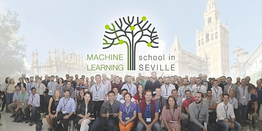 Machine Learning School in Seville 2020