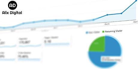 Google Analytics Training Workshop tickets