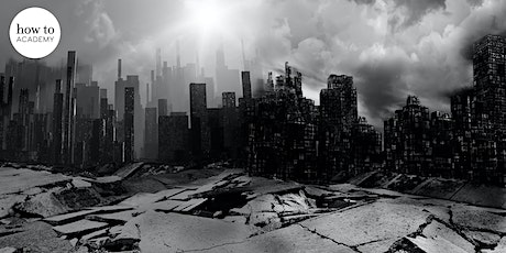 Apocalypse How? Technology and the Threat of Mass Disaster   Oliver Letwin tickets