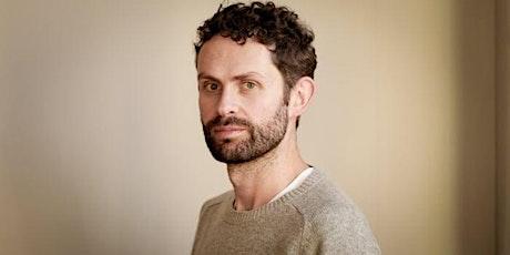Writing your novel: A six-week creative writing programme with award-winning author Ross Raisin  tickets