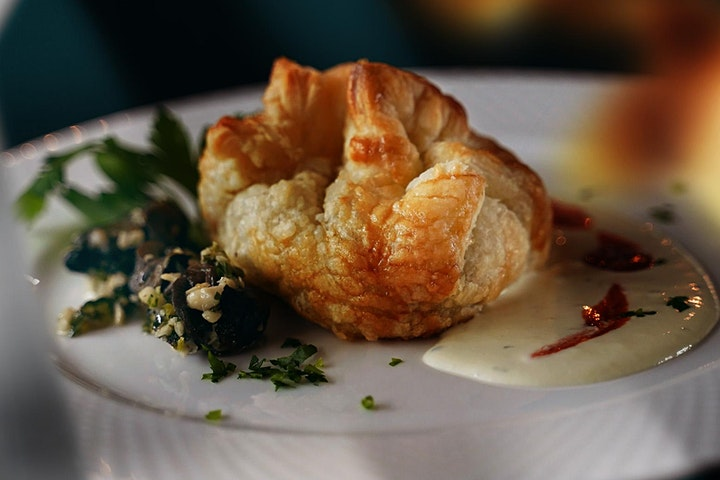Learn The Art of French Cuisine (Cooking Class + Dinner) image