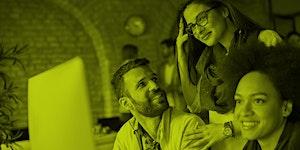 Look Beyond - Digital Apprenticeship Challenge Event