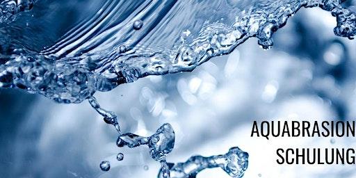 Aquabrasion  und Frühling Behandlungen