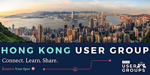 Hong Kong Alteryx User Group Q1/2020 Gathering