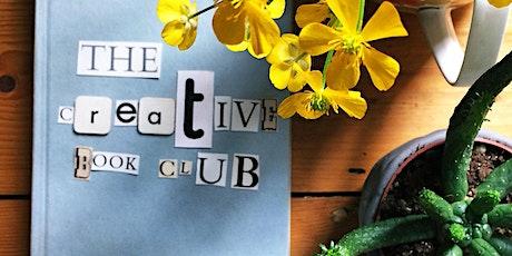 The Creative Book Club - The Memory Police - Yoko Ogawa tickets