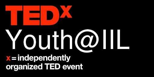 TEDx Youth@IIL - Institut International de Lancy