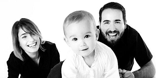 Little HIC: Parent & Baby Meet Up