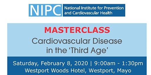 Cardiovascular Disease in the 'Third Age' Masterclass
