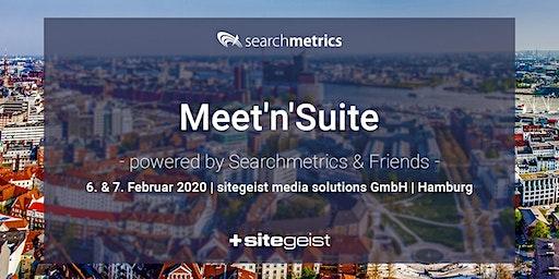 Meet'n'Suite Hamburg