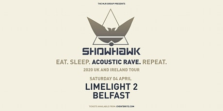 Showhawk Duo (Limelight 2, Belfast) tickets