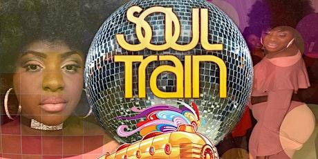 Toya's Soul Train 35th tickets