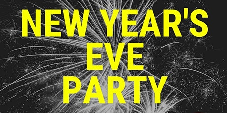 New Year's Eve Party! tickets